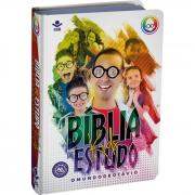 Bíblia de Estudo Kids - O Mundo de Otávio