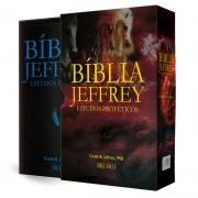 Biblia Jeffrey de como fazer uma loja virtual Estudos Profeticos  Azul