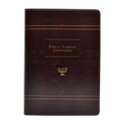 Bíblia Judaica  / Marrom