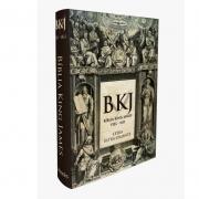 Bíblia King James Fiel   Ultra Gigante   Capa Dura
