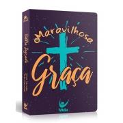 Bíblia NVI  Maravilhosa Graça