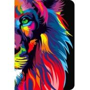 Bíblia NVT 960 Lion Colors