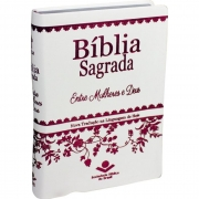 Bíblia Sagrada entre Mulheres e Deus