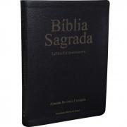 Bíblia Sagrada Letra Extragigante / Preto - (ARC)