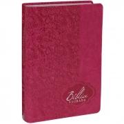 Bíblia Sagrada Letra Gigante / Pink  - (ARA)
