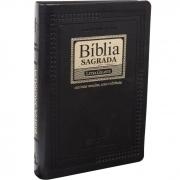 Bíblia Sagrada Letra Gigante / Preto - (ARC)