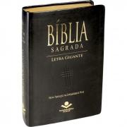 Bíblia Sagrada Letra Gigante / Preto - (NTLH)
