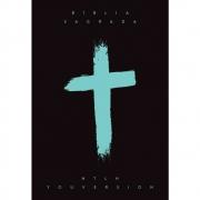 Bíblia Sagrada - NTLH - YouVersion - Cruz Menta - Letra Norma