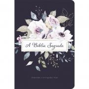 Bíblia Violetas | ACF | Letra Grande | Capa Dura Soft Touch