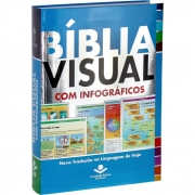 Bíblia Visual com Infográficos
