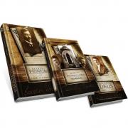 Coleção pioneiros pentecostais - 3 Volumes