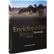 Enciclopédia Bíblica ilustrada: Edição Acadêmica