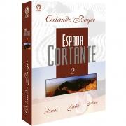 Espada Cortante - Volume 2