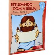 Estudando com a Bíblia - Pessoas da Bíblia