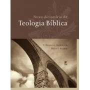 Novo Dicionário de Teologia Bíblica