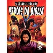 O GRANDE LIVRO DOS HERÓIS DA BÍBLIA (BROCHURA) - SBB