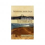 Palavras para Hoje  Antigo Testamento