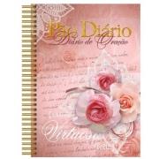 Pão diário | Diário de Oração | Mulher Virtuosa