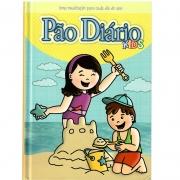 Pão Diário Kids | Novas Aventuras | Capa Dura