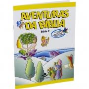 Série 2 - Aventuras da Bíblia