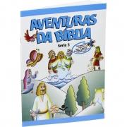 Série 3 - Aventuras da Bíblia