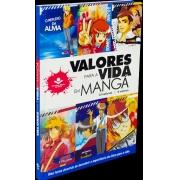 Valores Para a Vida em Mangá