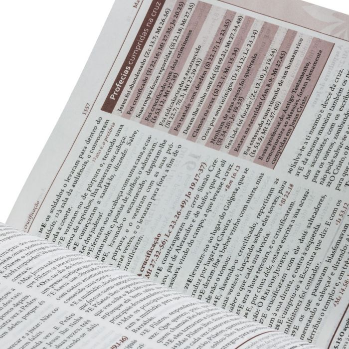 Bíblia Sagrada da Mulher | RC | Letra Normal | Capa Sintética | Rosa Claro  - Universo Bíblico Rs