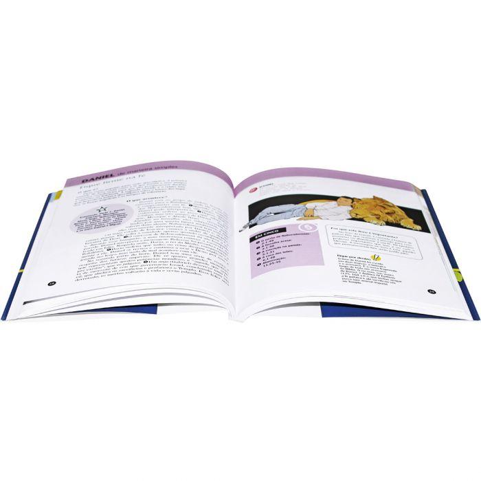 A Bíblia de Maneira Simples  - Universo Bíblico Rs