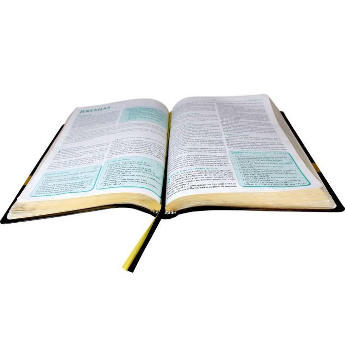 A Bíblia do Pregador  - Universo Bíblico Rs