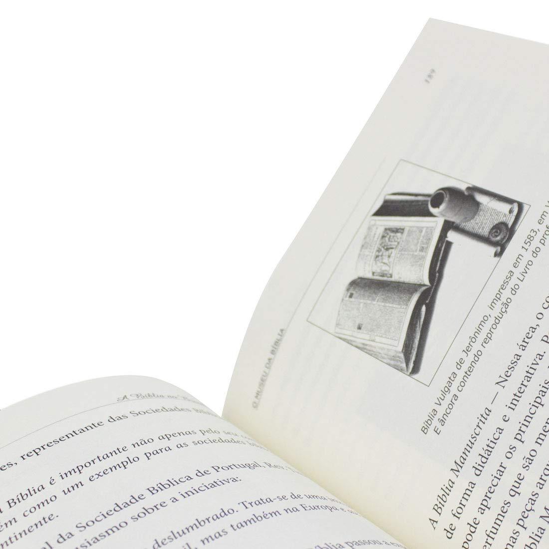 A Bíblia no Brasil de Hoje  - Universo Bíblico Rs
