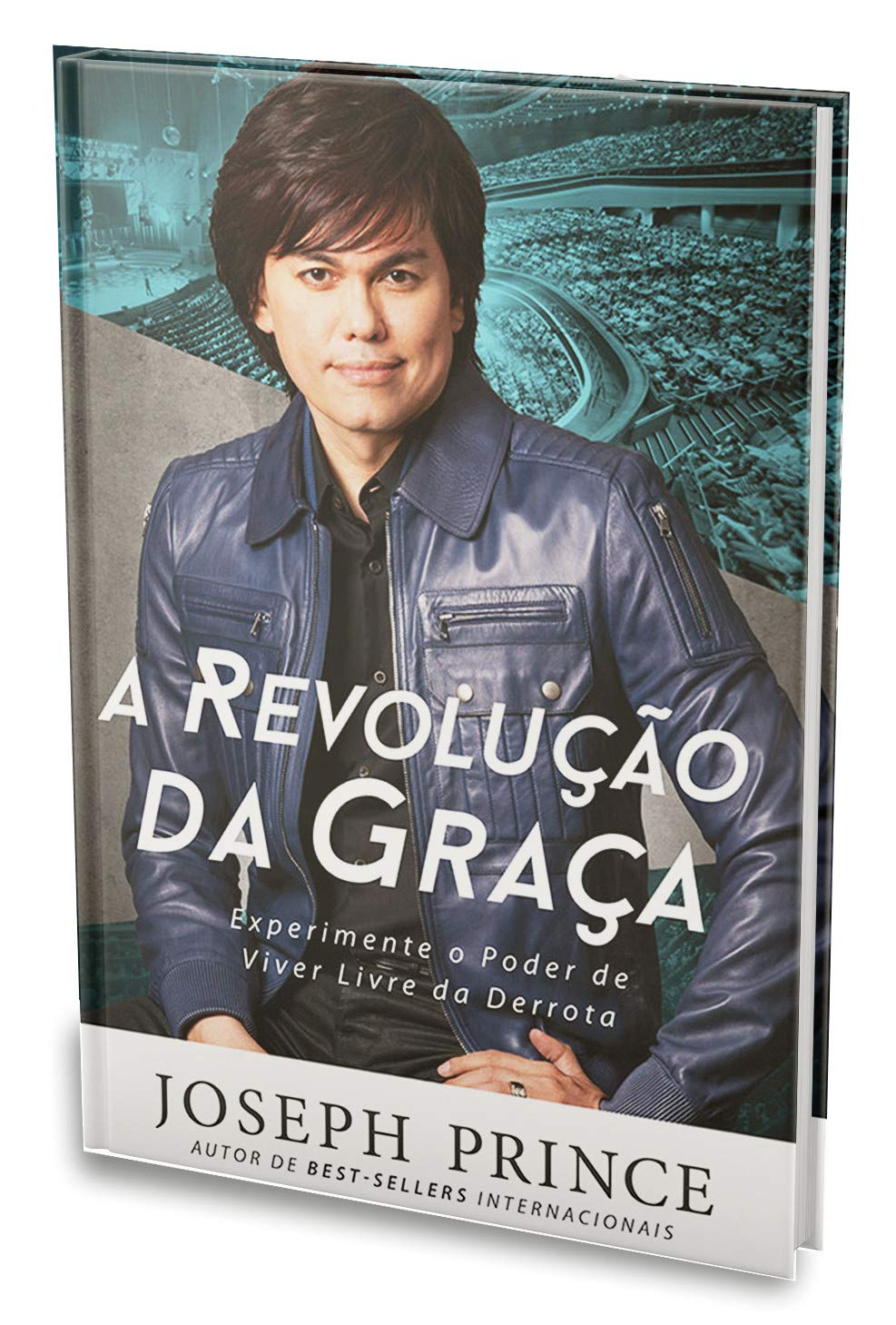 A Revolução da Graça  - Universo Bíblico Rs