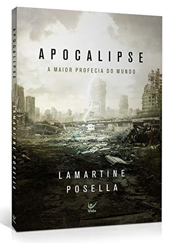 Apocalipse: A Maior Profecia Do Mundo  - Universo Bíblico Rs