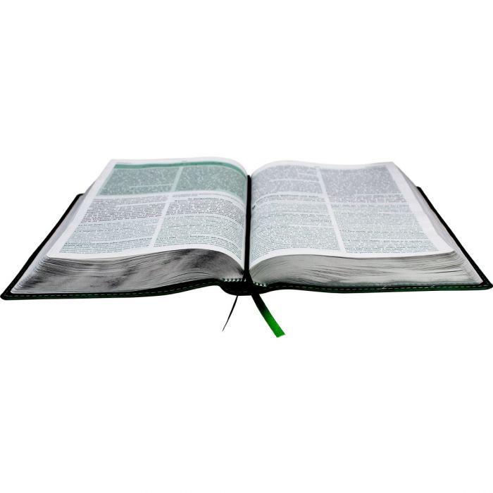 Bíblia de Estudo Conselheira  - Universo Bíblico Rs