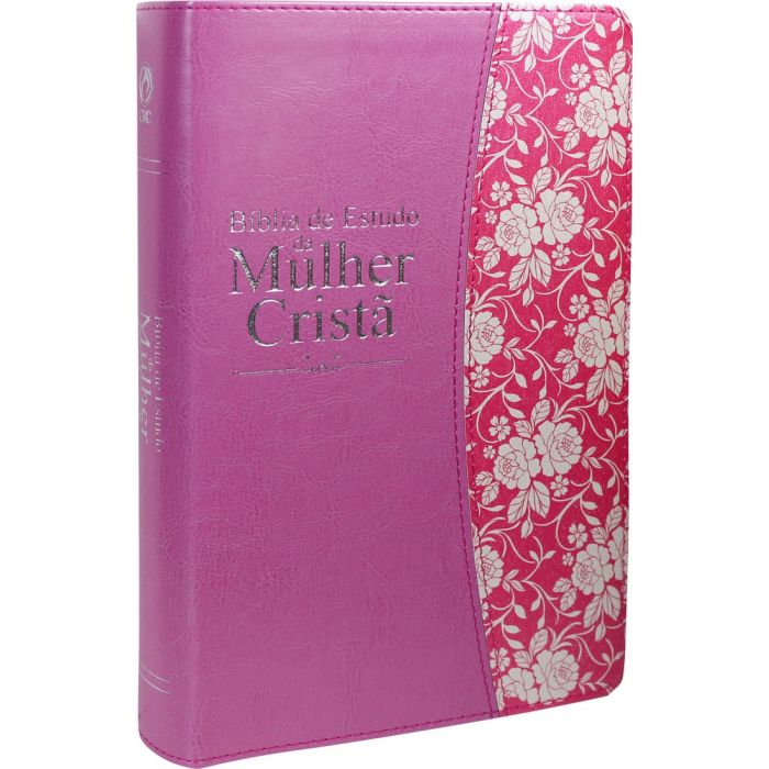 Bíblia de Estudo da Mulher Cristã  - Universo Bíblico Rs