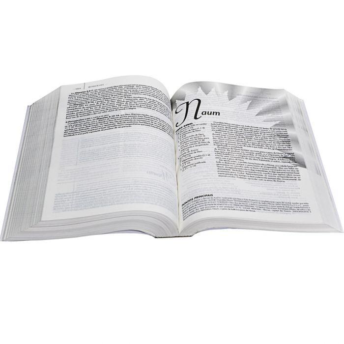 Bíblia de Estudo Despertar  - Universo Bíblico Rs