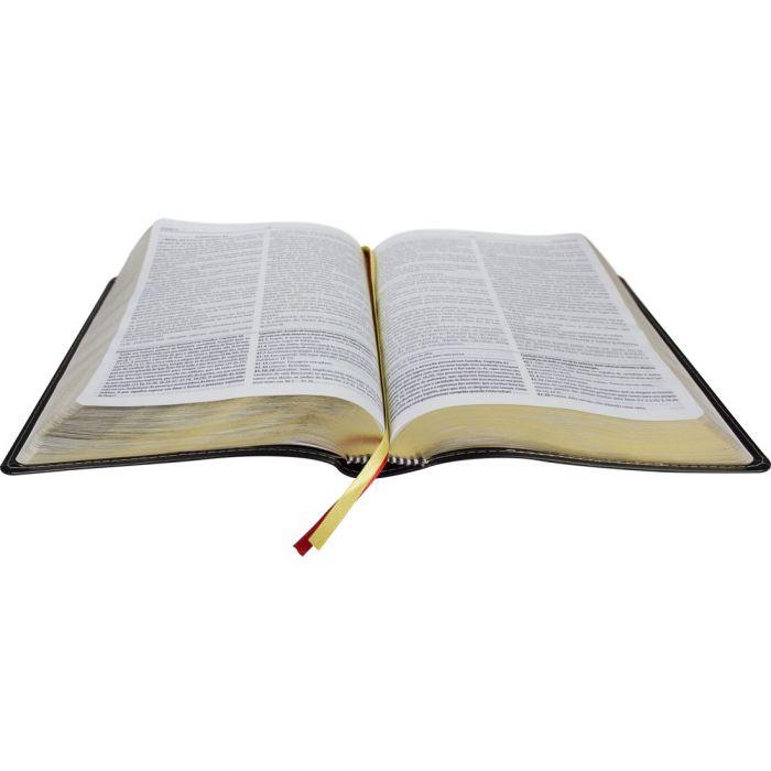 Bíblia de Estudo Herança Reformada  - Universo Bíblico Rs