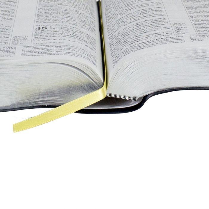 Bíblia de Estudo Pentecostal com Harpa  - Universo Bíblico Rs