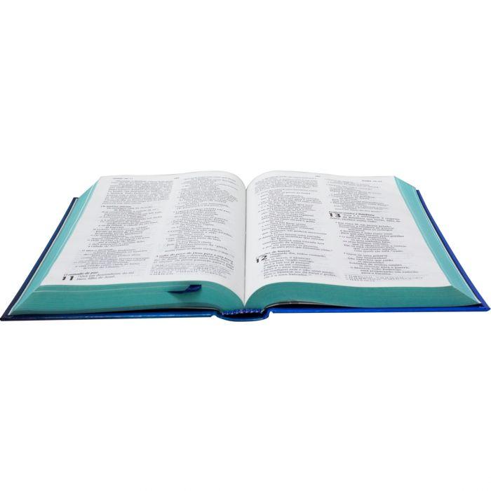 Bíblia de Liderança Jovem  - Universo Bíblico Rs