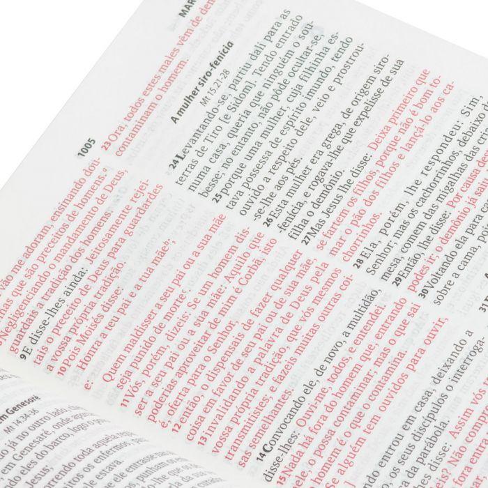 Bíblia do Obreiro /  Marrom - (ARA)  - Universo Bíblico Rs