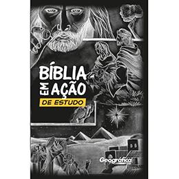 Biblia em Ação de Estudos  - Universo Bíblico Rs