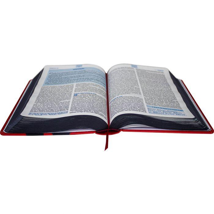 Bíblia Essencial  Bases da fé para os seguidores de Cristo  - Universo Bíblico Rs