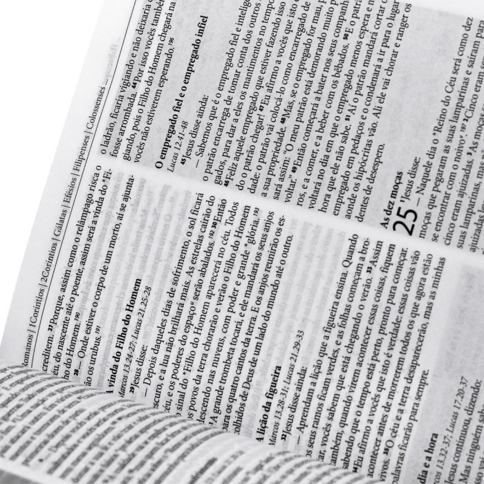 Bíblia GPS  - Universo Bíblico Rs