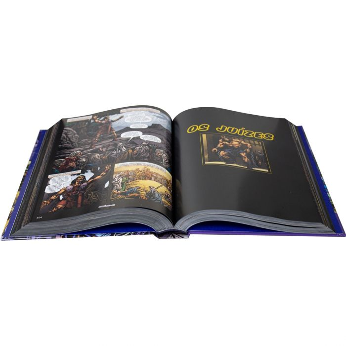 Bíblia Kingstone  - Universo Bíblico Rs