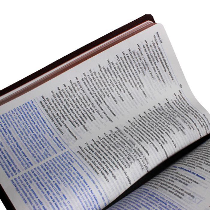 Bíblia Missionária de Estudo  - Universo Bíblico Rs