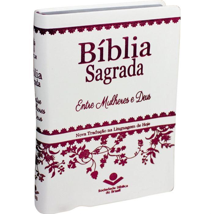 Bíblia Sagrada entre Mulheres e Deus  - Universo Bíblico Rs