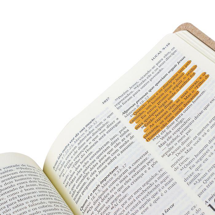 Bíblia Sagrada Esperança e Vida  - Universo Bíblico Rs