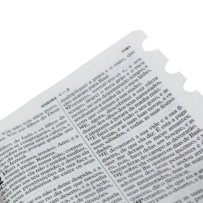 Bíblia Sagrada Letra Grande  - Universo Bíblico Rs