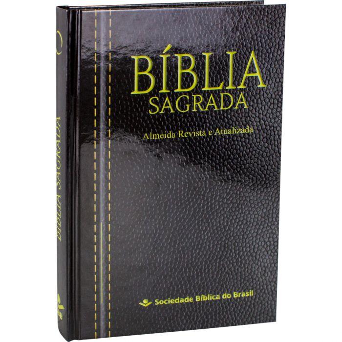 Bíblia Sagrada Missionária  - Universo Bíblico Rs