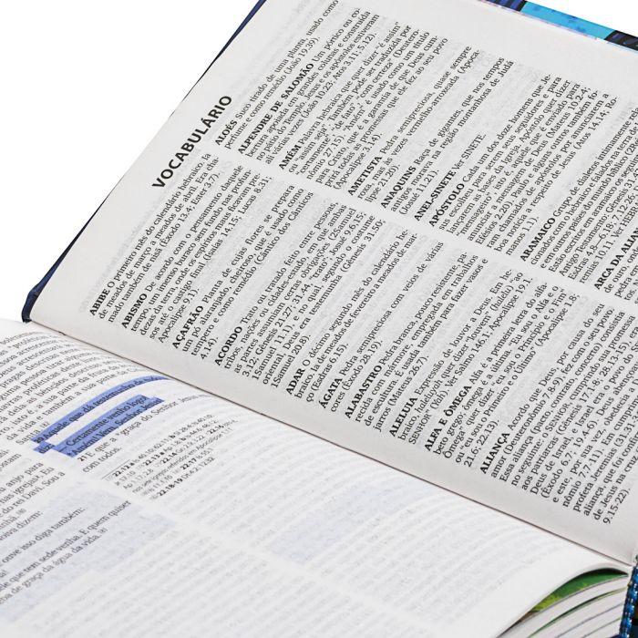 Bíblia Sagrada Palavra da Vida  - Universo Bíblico Rs