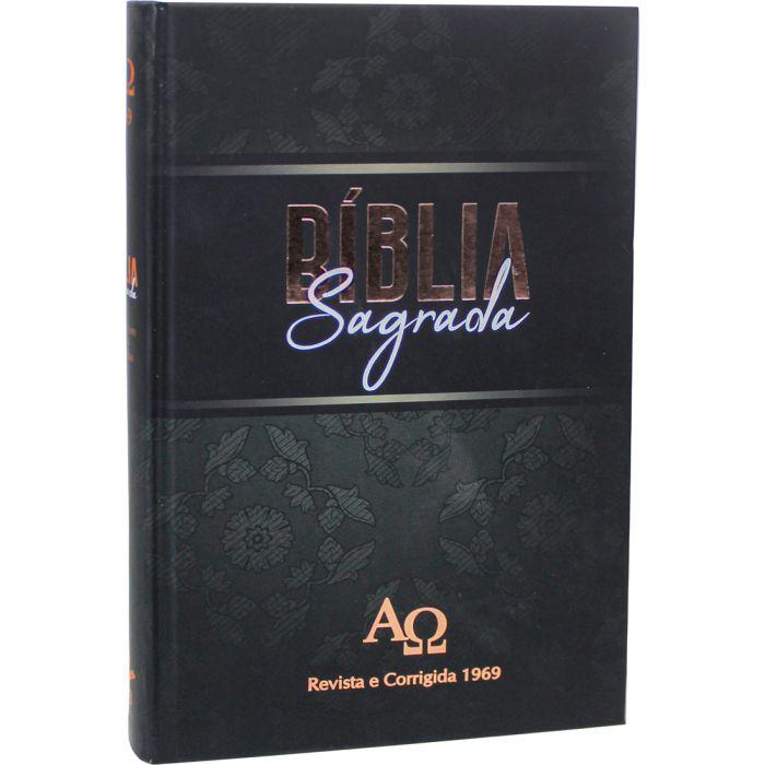 Bíblia Sagrada RC 1969  - Universo Bíblico Rs